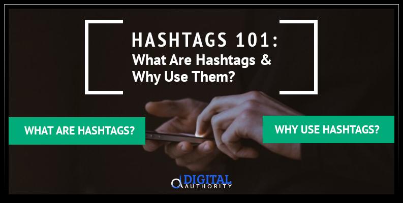 hashtag-101