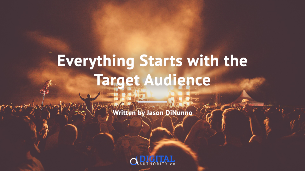 How to Define & Improve Your Understanding of Your Target Audience