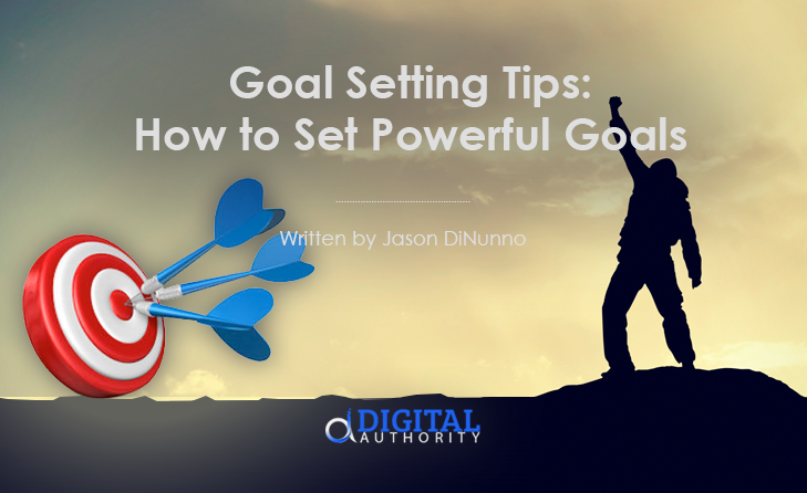 goal setting tips featured image