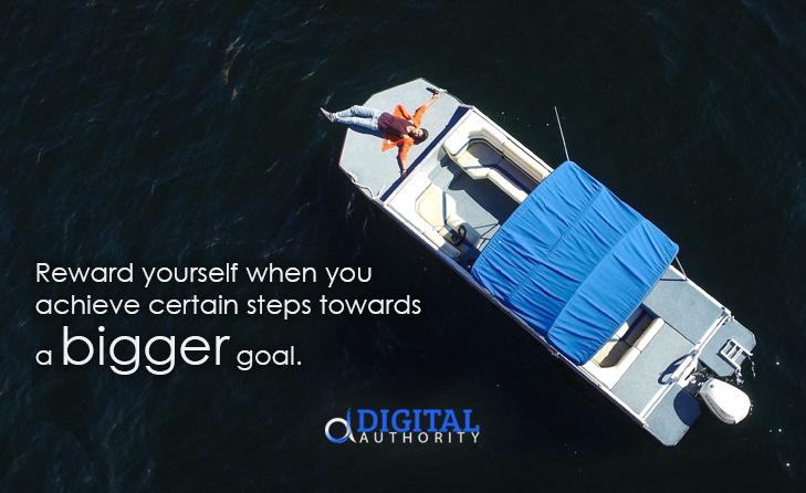 goal setting tips bigger goals