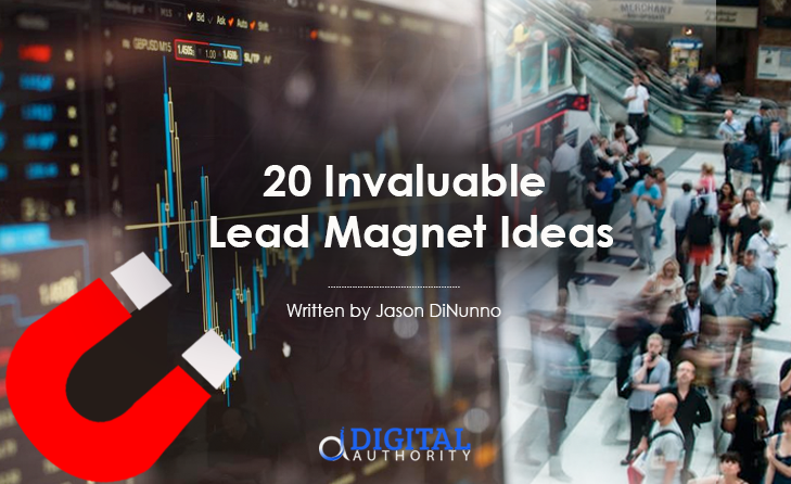 Invaluable-Lead-Magnet-Ideas-FEATURED IMAGE
