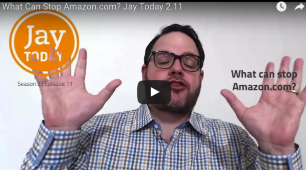 42 Content & Social Media Influencers - Jay Baer