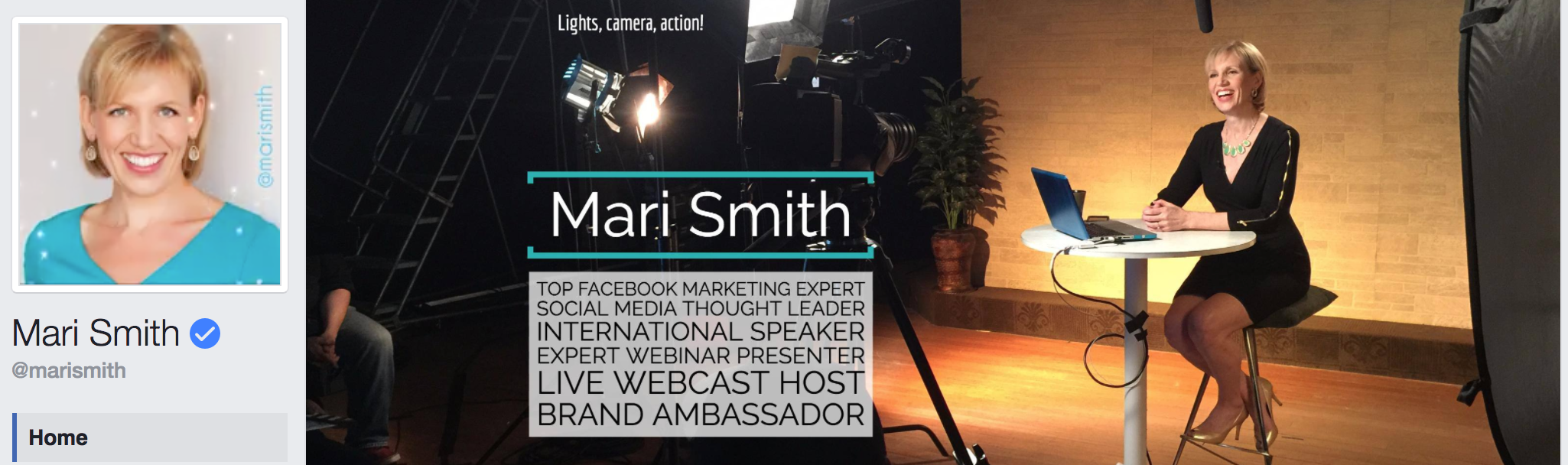 42 Content & Social Media Influencers - Mari Smith