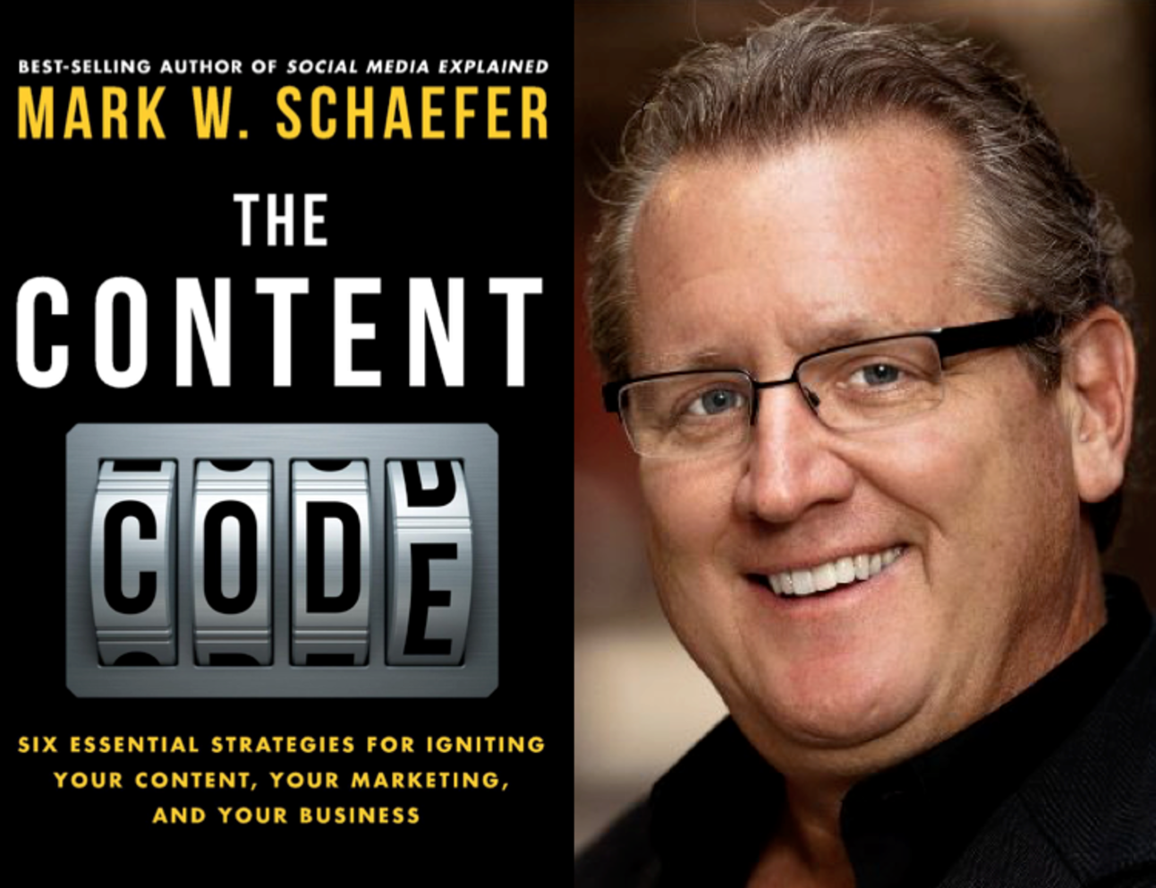 42 Content & Social Media Influencers - Mark Schaefer