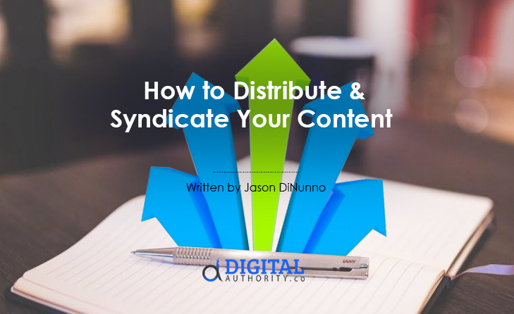 ontent Distribution & Syndication Featured Image