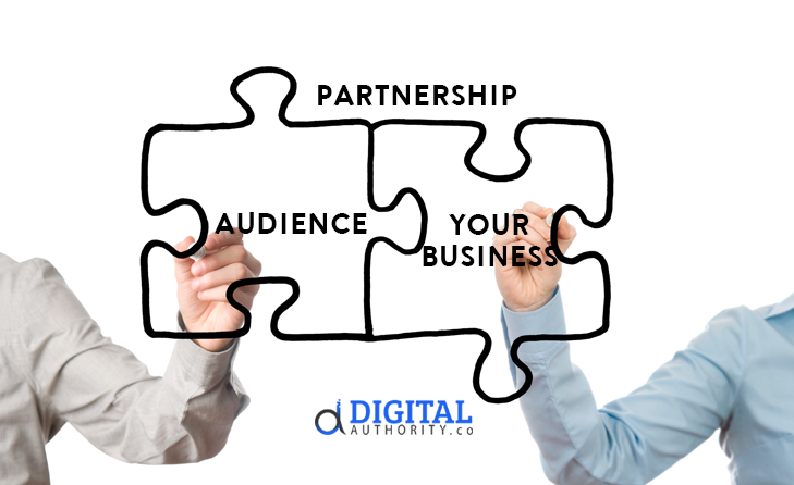ontent Distribution & Syndication - Partner with your audience