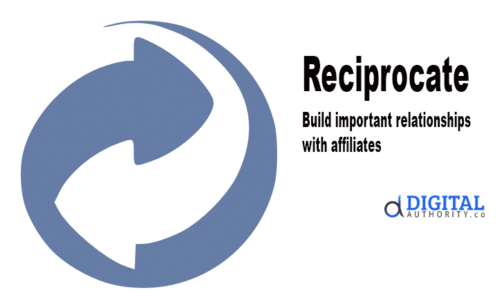 ontent Distribution & Syndication - Reciprocate