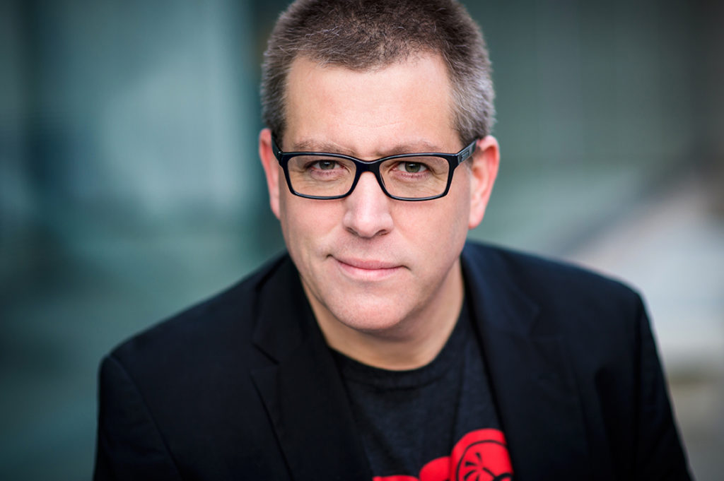 42 Content & Social Media Influencers - Peter Shankman