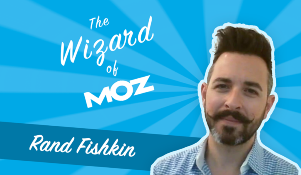 42 Content & Social Media Influencers - Rand Fishkin
