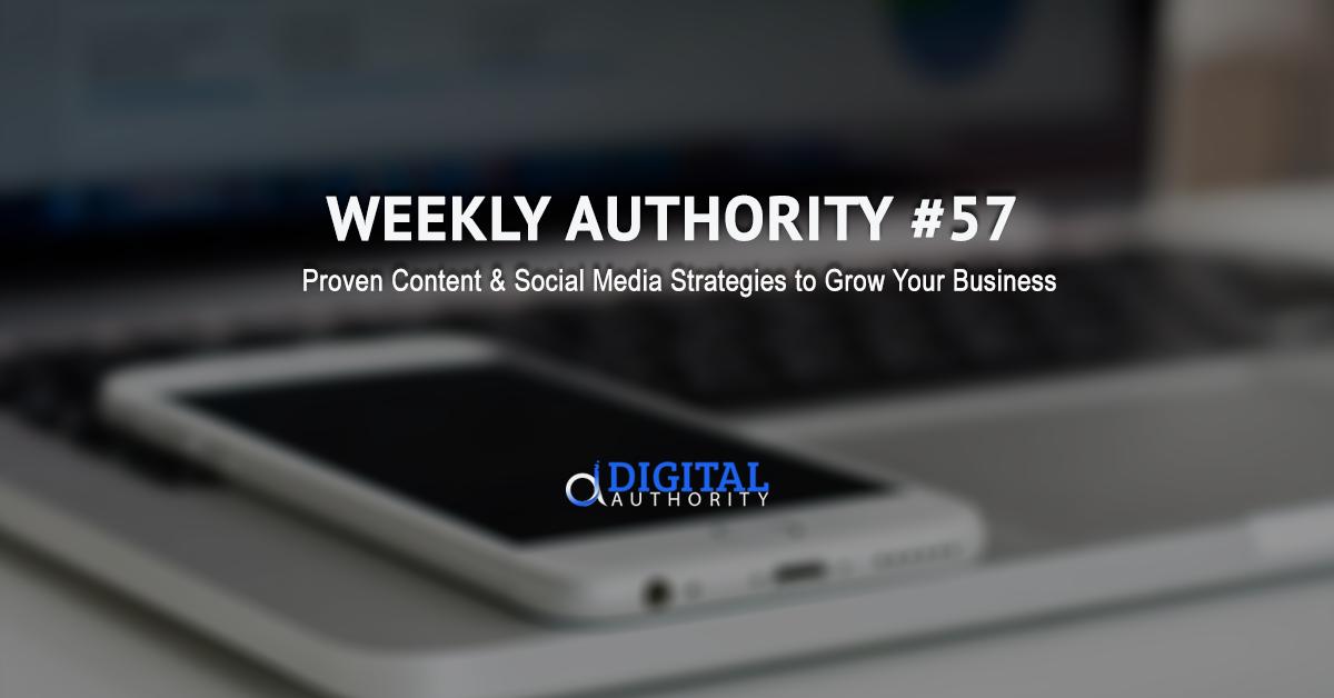 #57Weekly-Authority