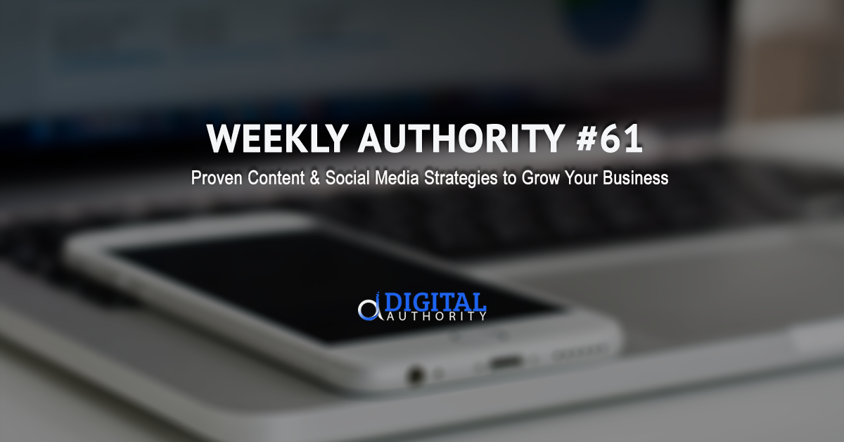 #61Weekly-Authority